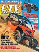 UTV Action Magazine 9/1/2016
