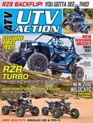 UTV Action Magazine 11/1/2015