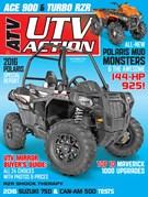 UTV Action Magazine 10/1/2015