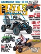 UTV Action Magazine 9/1/2015