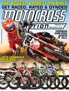 Motocross Action Magazine 2/1/2017