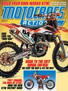 Motocross Action Magazine 6/1/2017