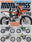 Motocross Action Magazine 9/1/2017