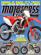 Motocross Action Magazine 11/1/2016