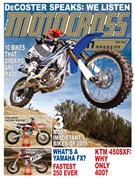 Motocross Action Magazine 5/1/2015