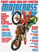Motocross Action Magazine 7/1/2015