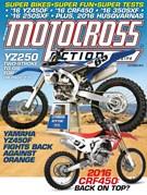 Motocross Action Magazine 10/1/2015