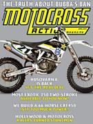 Motocross Action Magazine 4/1/2015