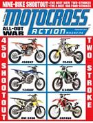Motocross Action Magazine 2/1/2015