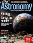 Astronomy Magazine 4/1/2017
