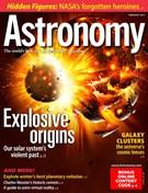 Astronomy Magazine 2/1/2017