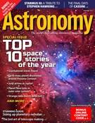 Astronomy Magazine 1/1/2017