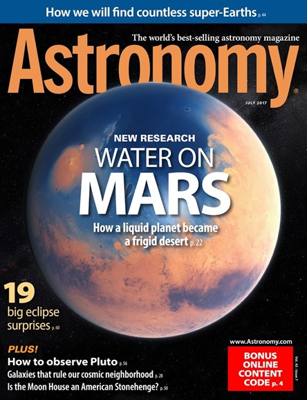 Astronomy Cover - 7/1/2017