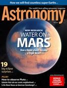 Astronomy Magazine 7/1/2017