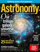 Astronomy Magazine 6/1/2017