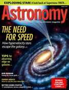 Astronomy Magazine 3/1/2017