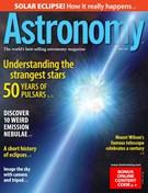 Astronomy Magazine 5/1/2017