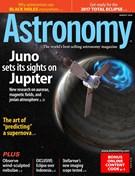 Astronomy Magazine 8/1/2016