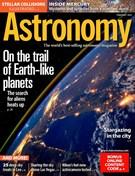 Astronomy Magazine 2/1/2016
