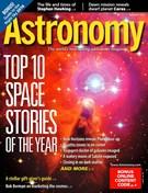 Astronomy Magazine 1/1/2016