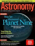 Astronomy Magazine 6/1/2016