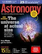 Astronomy Magazine 3/1/2016