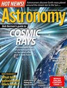 Astronomy Magazine 11/1/2016