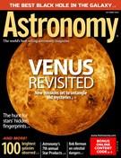 Astronomy Magazine 10/1/2016