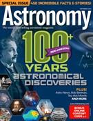 Astronomy Magazine 9/1/2016