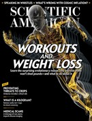 Scientific American Magazine 2/1/2017