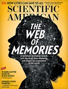 Scientific American Magazine 7/1/2017