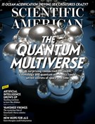 Scientific American Magazine 6/1/2017