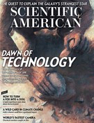 Scientific American Magazine 5/1/2017