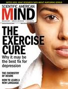 Scientific American Mind Magazine 1/1/2017