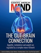 Scientific American Mind Magazine 7/1/2017