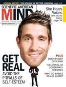 Scientific American Mind Magazine 9/1/2013