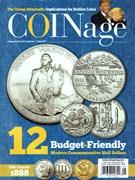 Coinage Magazine 5/1/2017