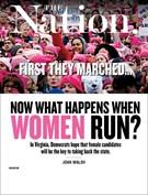 The Nation Magazine 8/28/2017