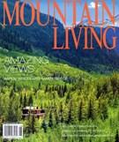 Mountain Living Magazine 8/1/2017
