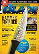 Blade Magazine 7/1/2017