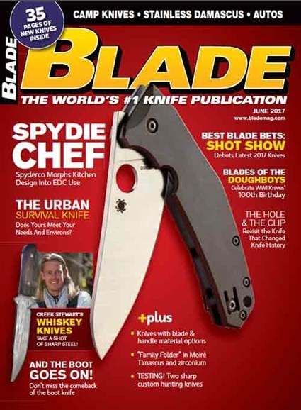Blade Cover - 6/1/2017