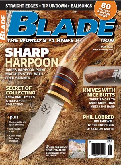 Blade Cover - 5/1/2017