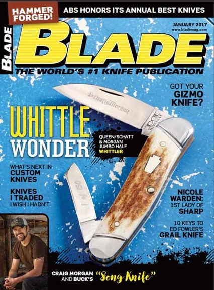 Blade Cover - 1/1/2017