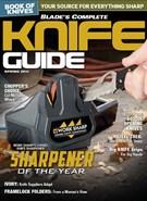 Blade Magazine 3/15/2017