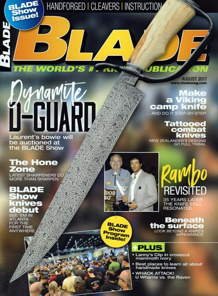 Blade Cover - 8/1/2017