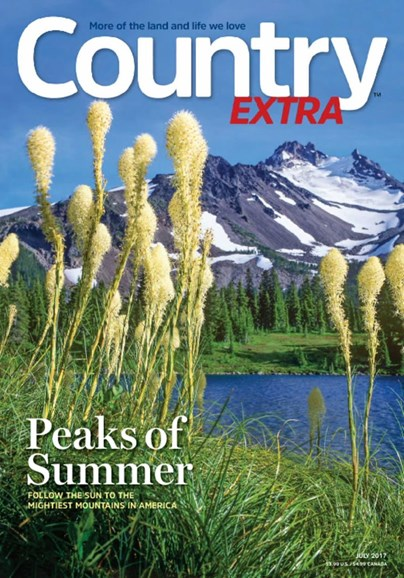 Country Extra Cover - 7/1/2017
