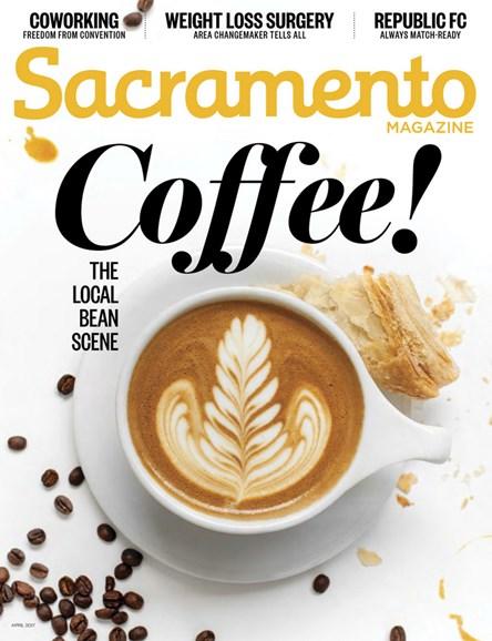 Sacramento Cover - 4/1/2017
