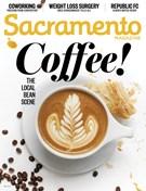 Sacramento Magazine 4/1/2017