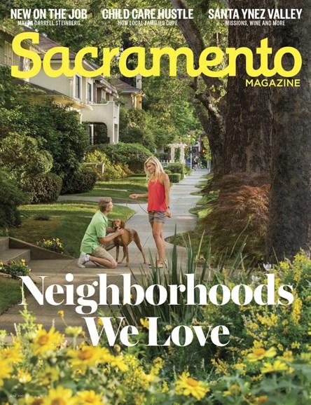 Sacramento Cover - 6/1/2017