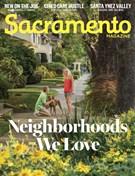Sacramento Magazine 6/1/2017